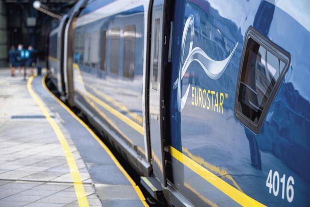 Le bout du tunnel pour Eurostar?