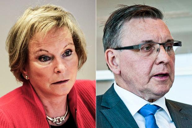 Tips: wat doen Marcia De Wachter en Paul Huybrechts met hun spaargeld?