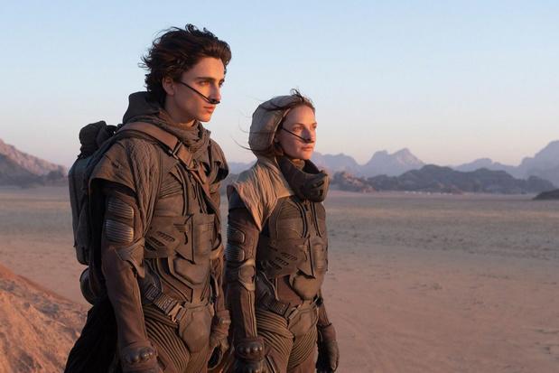 Denis Villeneuves 'Dune' komt pas in 2021 in de zalen