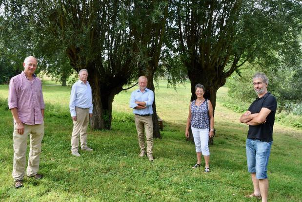 OC-raad Marke organiseert Klein Mont Marke op zondag 23 augustus: creatief in het park