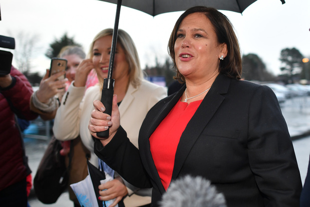 'De vraag is of Dublin wel de prijs van een hereniging met Noord-Ierland wil betalen'