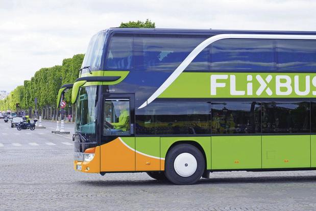 Na de Flixbus nu ook een Flixtrain en Flixcar: 'We willen de mensen uit hun wagen halen'