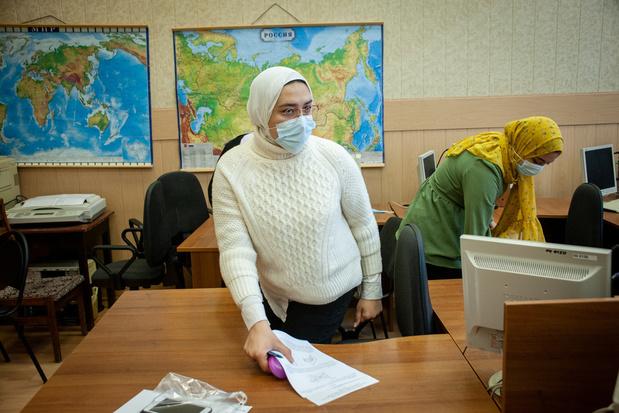 Europees Hof laat hoofddoekverbod op werk toe, weliswaar onder voorwaarden
