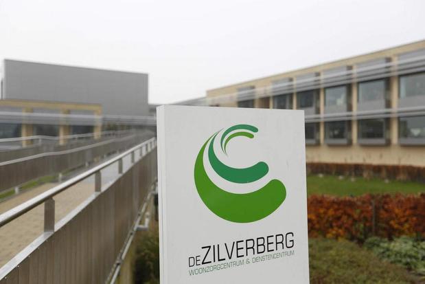Bewoner WZC De Zilverberg in Rumbeke in ziekenhuis opgenomen met coronabesmetting