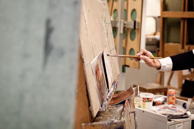 Open Huis voor Kunsten Knokke-Heist zoekt vrijwillige lesgevers
