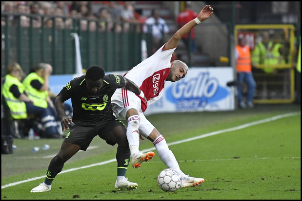 Vooral in België enthousiasme voor BeNeLiga