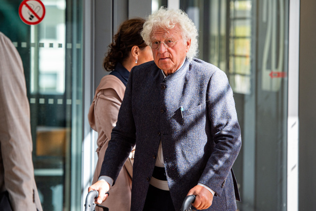 Uroloog Bo Coolsaet door hof van beroep veroordeeld tot vier jaar cel, deels met uitstel