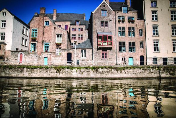 La Wallonie rationalise sa stratégie immobilière