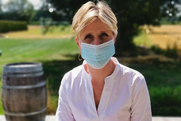 Beter ademhalen door je mondmasker en angstaanvallen of hyperventilatie voorkomen