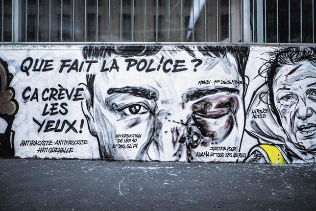 Undercover bij de Franse politie: 'Flikken dekken elkaar, de solidariteit spreekt vanzelf'