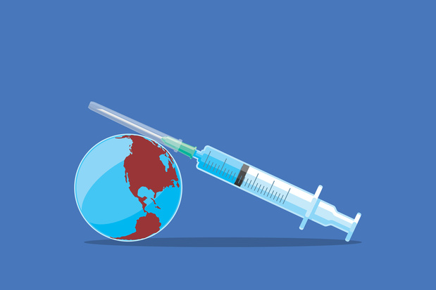 'Door een vaccin on hold te zetten, ondermijn je het zo broodnodige vertrouwen van de bevolking'