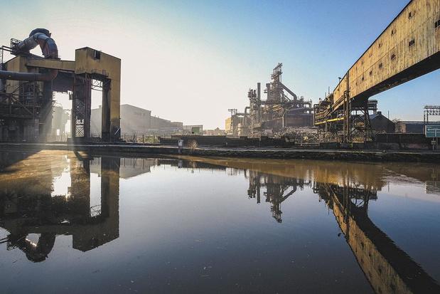 La Wallonie s'attaque à ses friches industrielles
