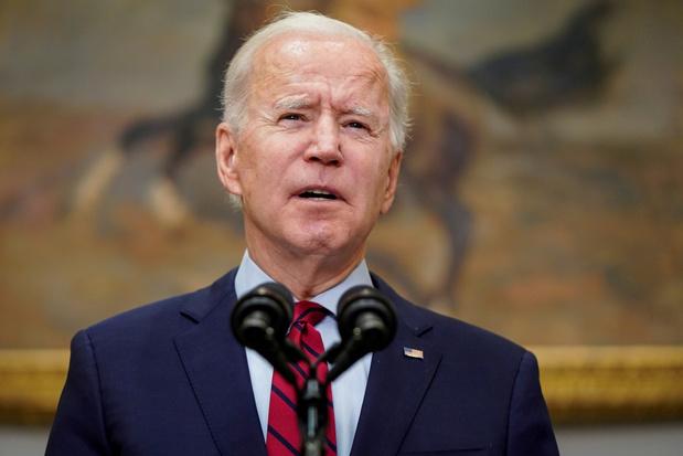 Biden verwacht in 2024 opnieuw presidentskandidaat te zijn