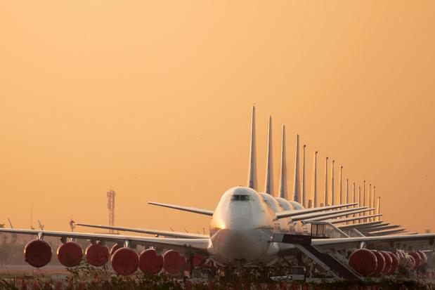 Klimaatverandering: impact van luchtverkeer in twintig jaar verdubbeld