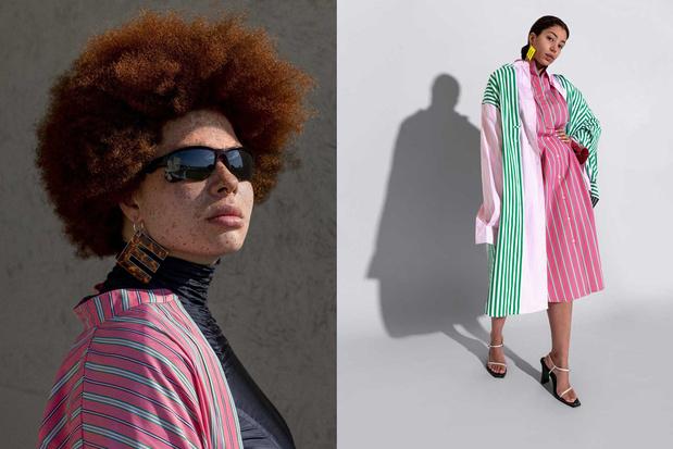 Ook dit is Belgisch: deze nieuwe zes maken het mooie weer in de mode