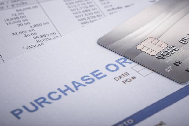 Volledige controle over uw zakelijke uitgaven