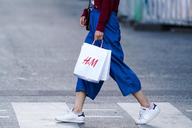 H&M sluit wereldwijd 250 winkels