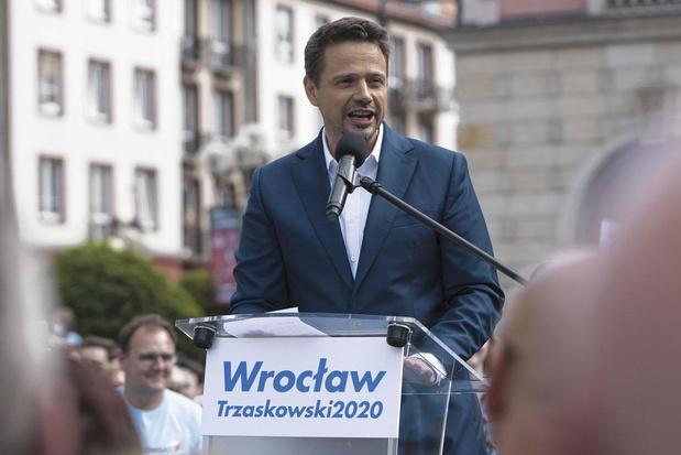 Pologne: un accroc dans la mécanique populiste