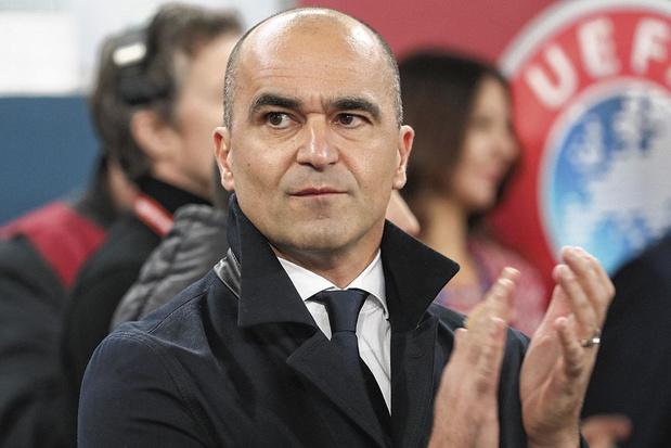 Martínez is hoopvol over Hazard