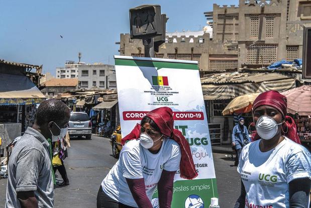 L'Afrique parmi les derniers à être affectés par le coronavirus... Catastrophe imminente ?