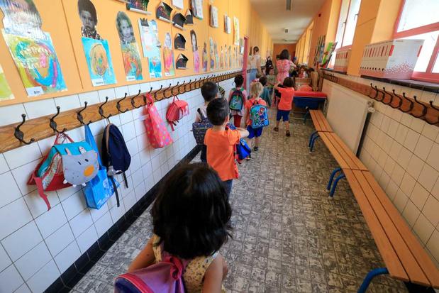 Leerlingen hebben half schooljaar leerachterstand door coronacrisis