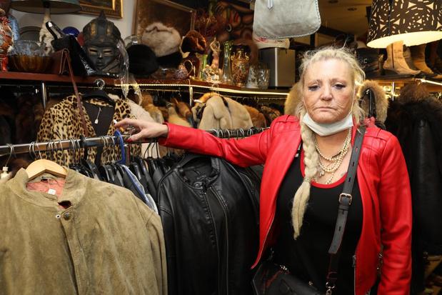 """Angelique, kleurrijkste figuur van Oostende, schrijft memoires: """"Alles heb ik verkocht, ook mezelf"""""""