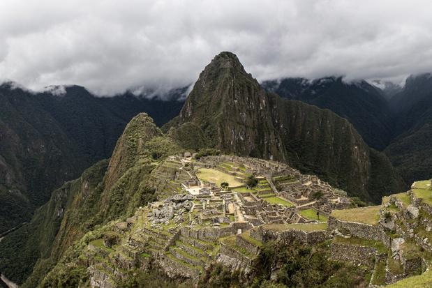 Site van Machu Picchu heropent na acht maanden sluiting