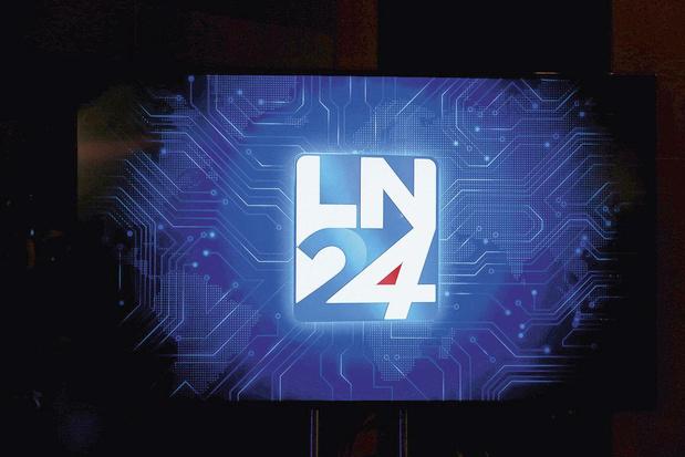 Sale temps pour LN24