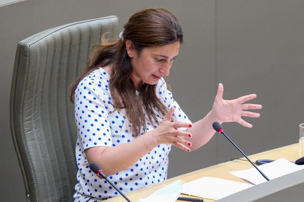 Hoogspanning rond PFOS-vervuiling: 'Minister moet echt eens weten wat ze wil' (Coens)