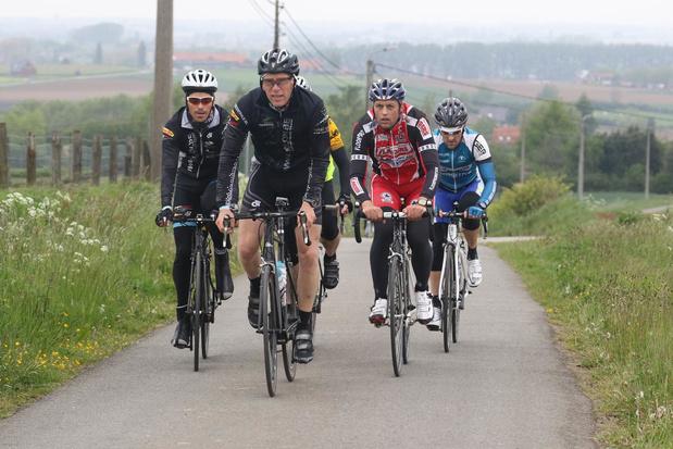 Ook Heuvelland pakt uit met 'Flandrien Challenge' segmenten