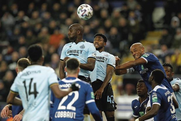 Anderlecht aura besoin d'un miracle