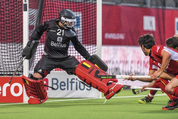 Heeft België de beste hockeyploeg aller tijden? 'We leunen er in ieder geval dicht tegen aan'