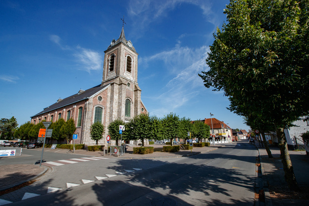 Provincie West-Vlaanderen plant 66 are bos aan in Ledegemse Meersen