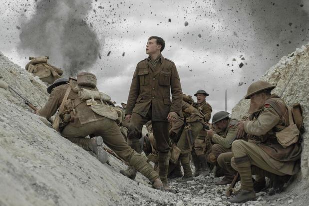 2020: een filmjaar vol oorlog