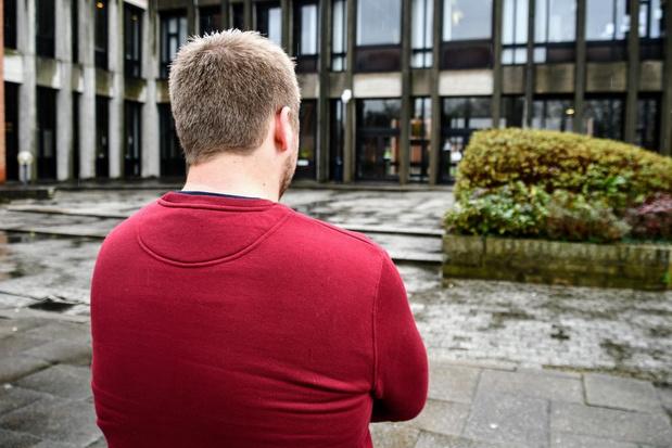Lombardsijdenaar krijgt twee jaar voorwaardelijk voor misbruik minderjarig neefje