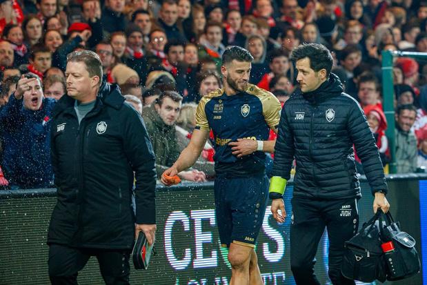 'Respectloos' bekerduel Kortrijk - Antwerp: een waarschuwing voor ons Belgische voetbal