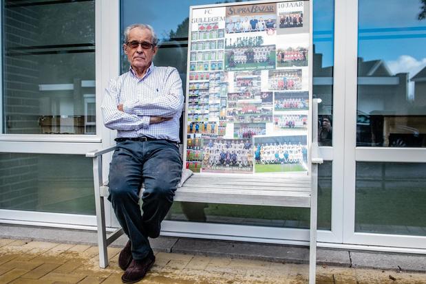 """Michel Dupont stopt bij FC Gullegem: """"Mijn vrouw heeft me nu meer nodig"""""""