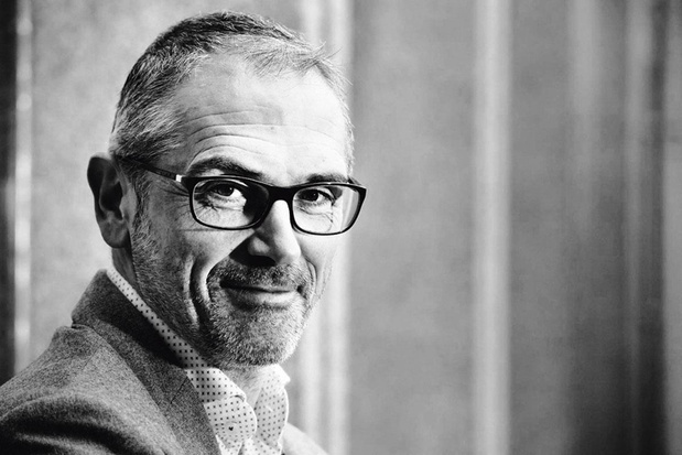 Michel Maus: 'Je woont als fraudeur het best in Brussel'