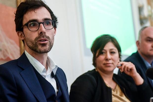 Crisis binnen Groen: 'Dit heeft alles weg van een persoonlijke afrekening'