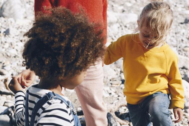 Arket verhuurt kinderkleding in samenwerking met Nederlandse Circos
