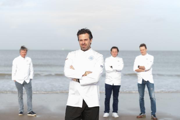 Culinaire alliantie NorthSeaChefs Nederland ziet levenslicht