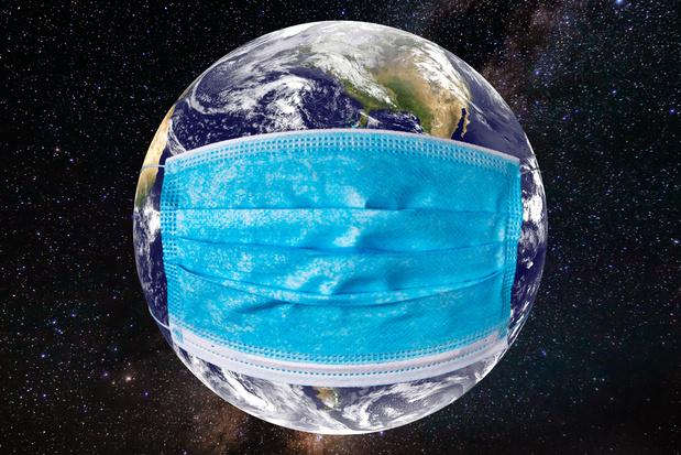 De aarde vibreert minder dankzij corona