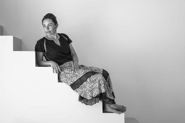Capter les évidences, le portrait de Vanina Ickx, multiple championne