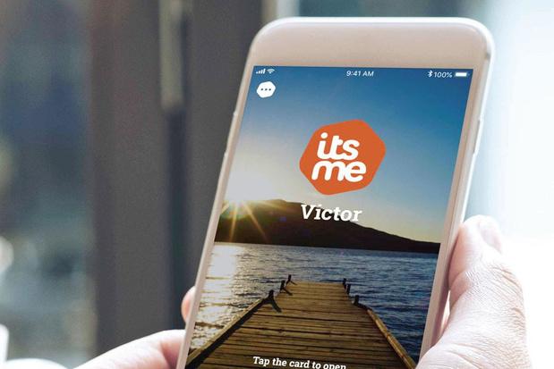 Virtuele identiteitskaart itsme wint vertrouwen