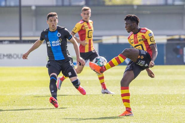 Hoe Issa Kaboré Manchester City verleid heeft