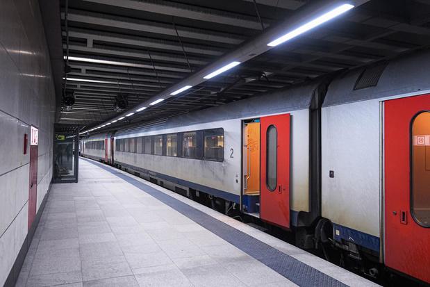 NMBS en Infrabel starten met 'treindienst van nationaal belang'