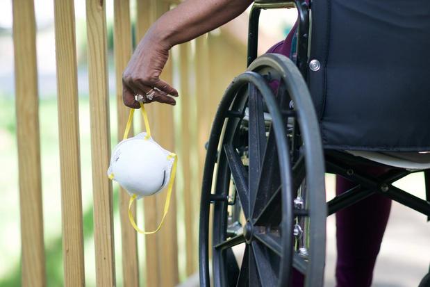 Bezoek aan voorzieningen voor personen met handicap in principe mogelijk vanaf 4 mei