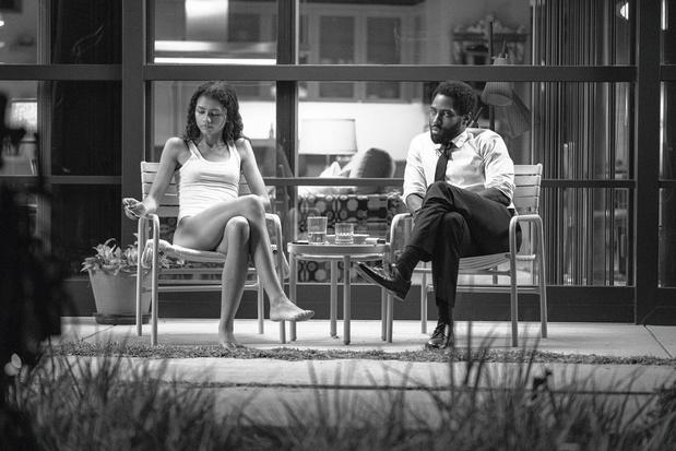 'Malcolm & Marie': een broeierige quarantainefilm die net iets langer had moeten rijpen