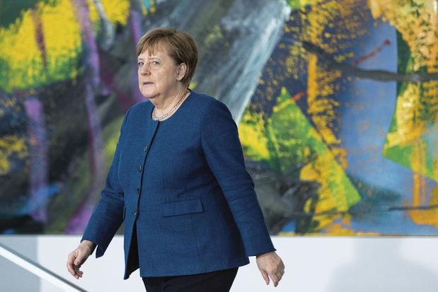 Malgré la récession, l'Allemagne prolonge ses mesures de confinement