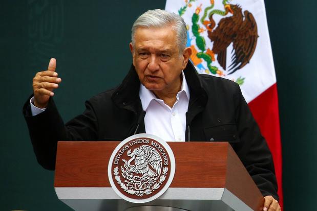 Mexicaanse regering wil excuses van Kerk aan inheemse bevolking